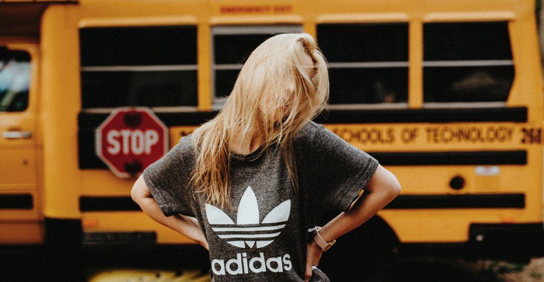 AMERICAN SCHOOL BUS/ Matshop