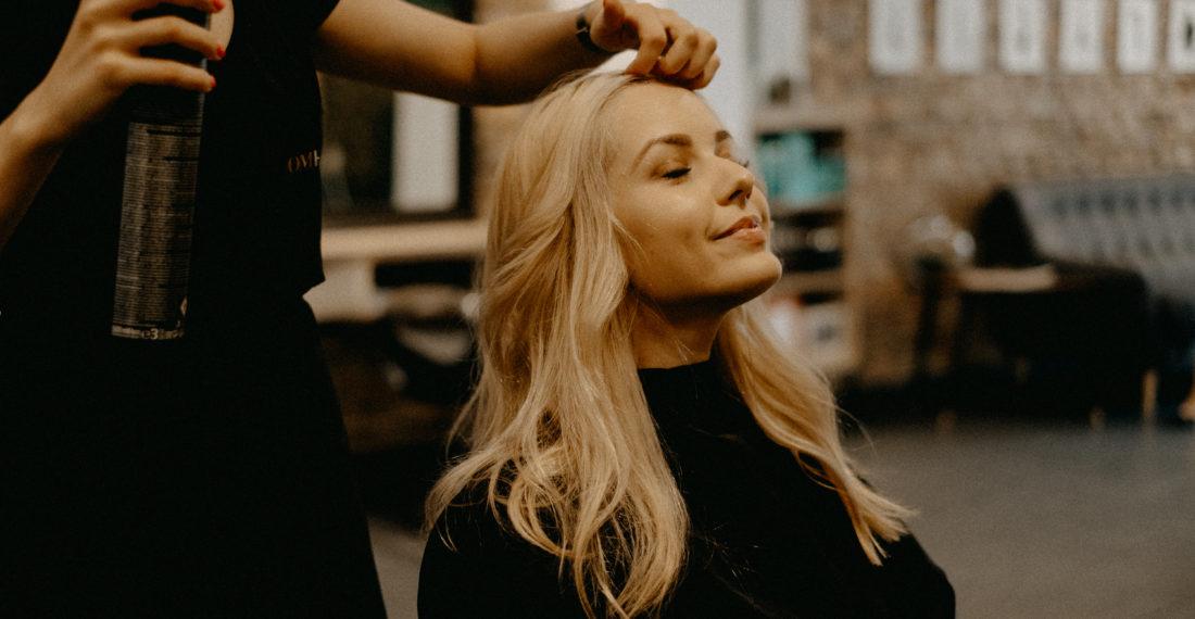 O! MY HAIR- mój ukochany salon fryzjerski w Katowicach!